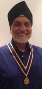 Past President Channi Riyait cropped
