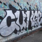 The Curse of Graffiti