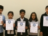 Rotary Stars from Mellor PS