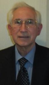 Bert Thurston at Assembly