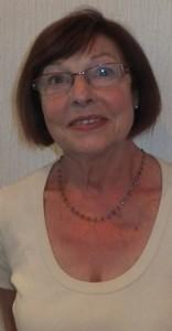 Diana Thurston at Assembly