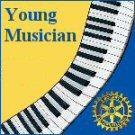Young Musician logo