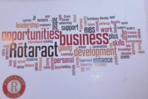 RIBS - Rotaract In Business