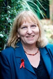 Jenny Hand, CEO of LASS