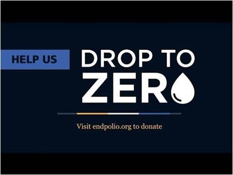 Drop To Zero logo