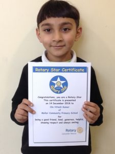 Om Hitesh Kumar for being a good friend, kind, generous, helpful, showing respect and always smiling